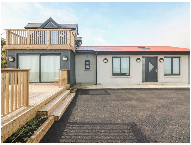 Short Break Holidays - Clonard Beach House