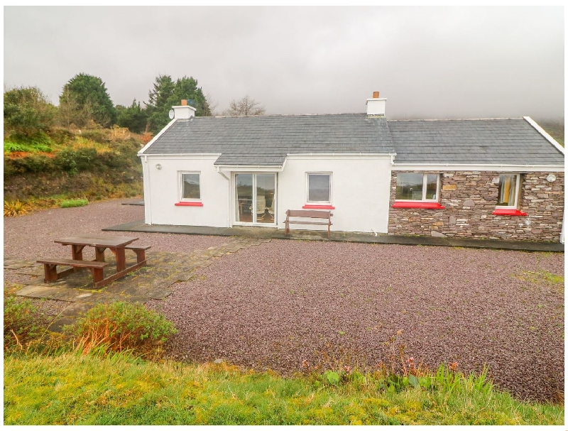 Short Break Holidays - Kerry Way Retreat