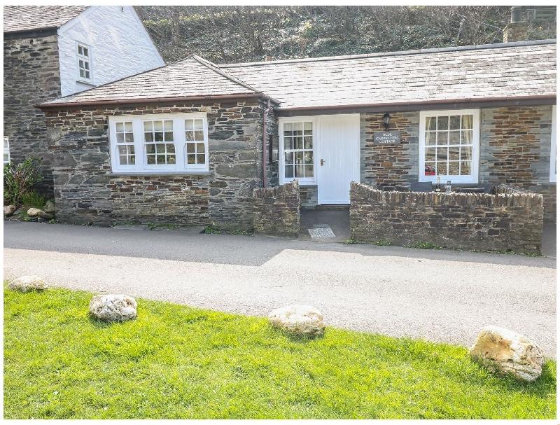 Short Break Holidays - Olde Carpenters Cottage