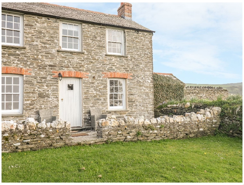 Short Break Holidays - Home Farm Cottage