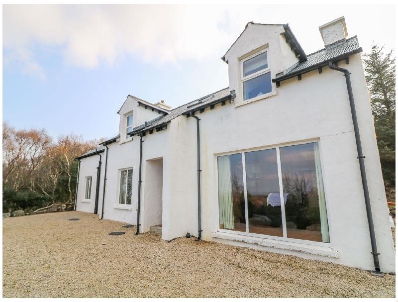 Short Break Holidays - Lough View Cottage