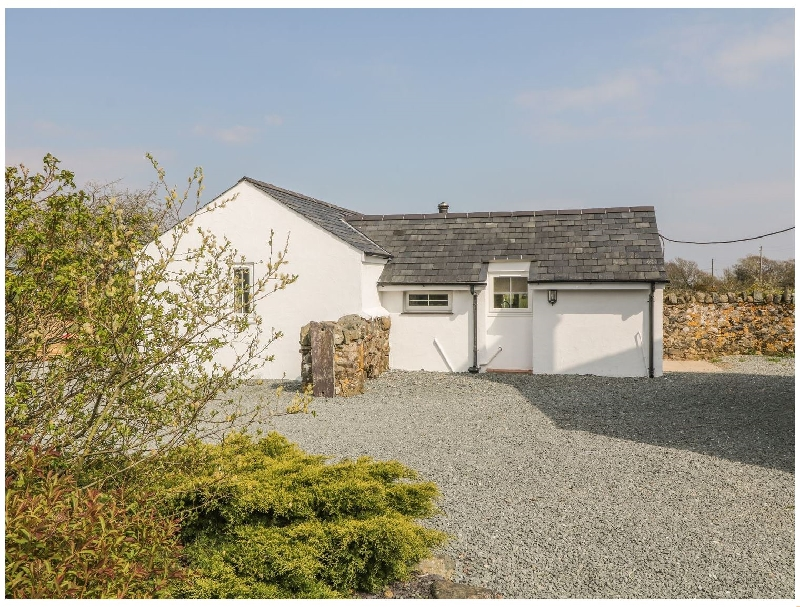 Short Break Holidays - Rhos Y Foel Cottage
