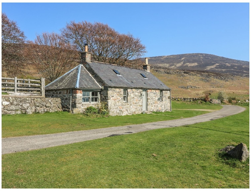 Short Break Holidays - The Bothy