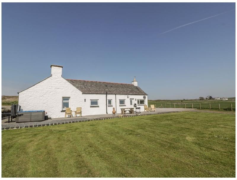 Short Break Holidays - Longforth Farm Cottage