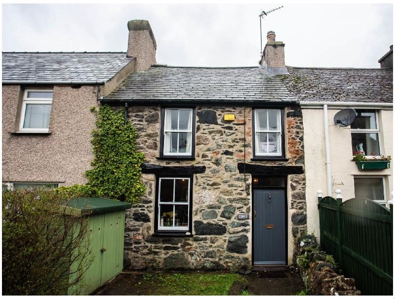 Cwrt Cottage