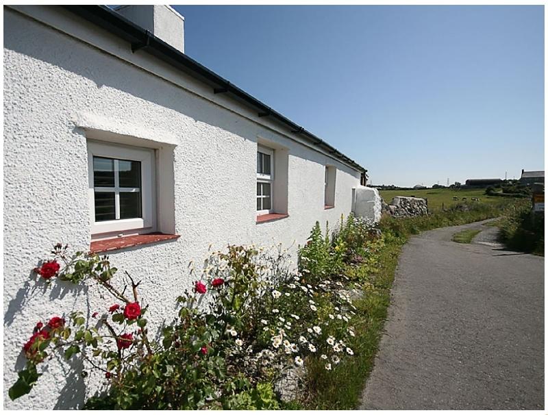 Short Break Holidays - Farm Cottage