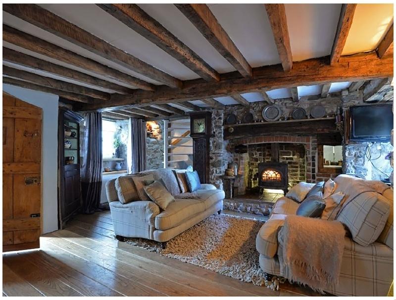 Short Break Holidays - Oyster Cottage