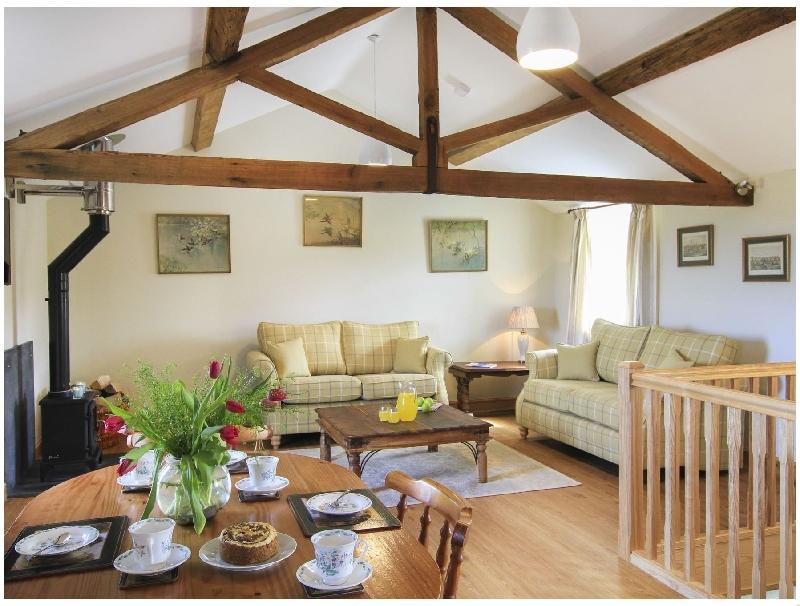 Short Break Holidays - Partridge Cottage
