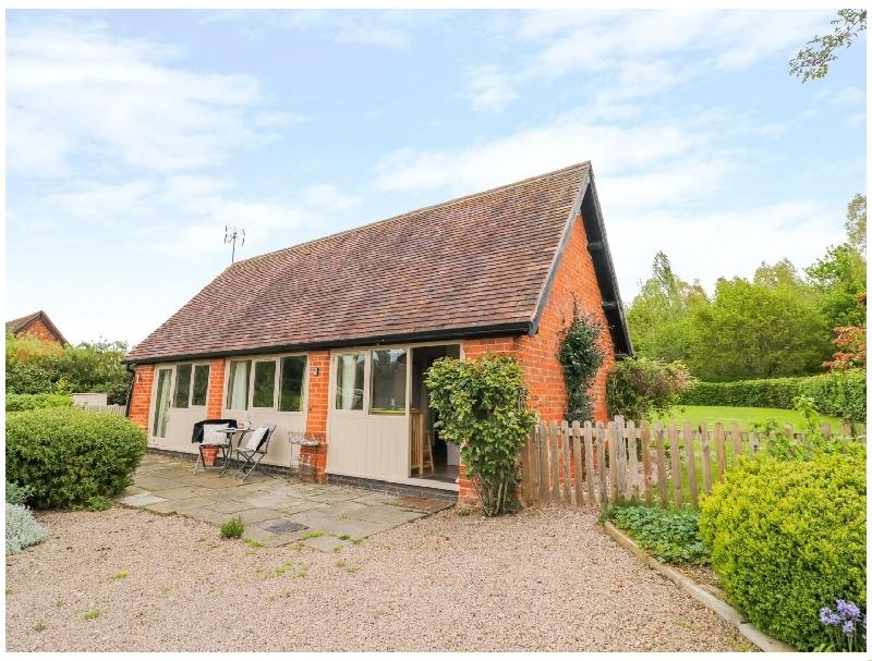 Short Break Holidays - Honeysuckle Cottage