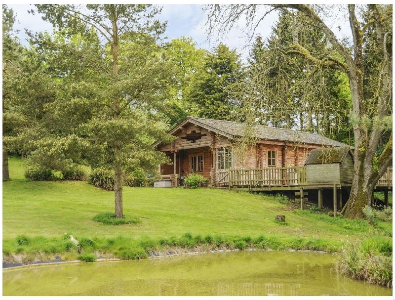 Short Break Holidays - Rookery Farm Cabin