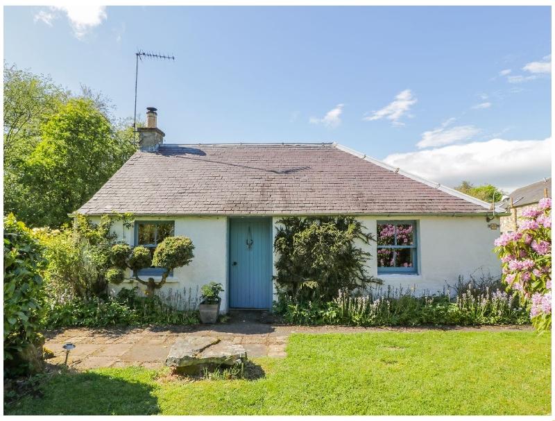 Short Break Holidays - Gateside Farm Cottage