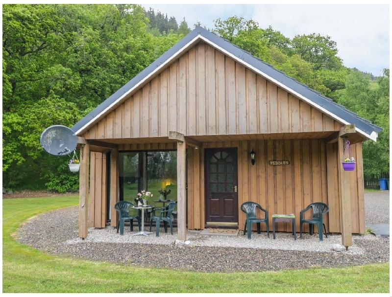 Short Break Holidays - Pebbles Cottage