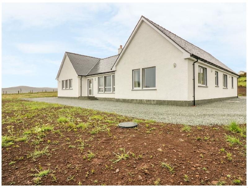 Short Break Holidays - Skye House