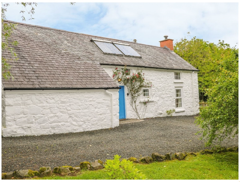 Short Break Holidays - Rosslare Cottage