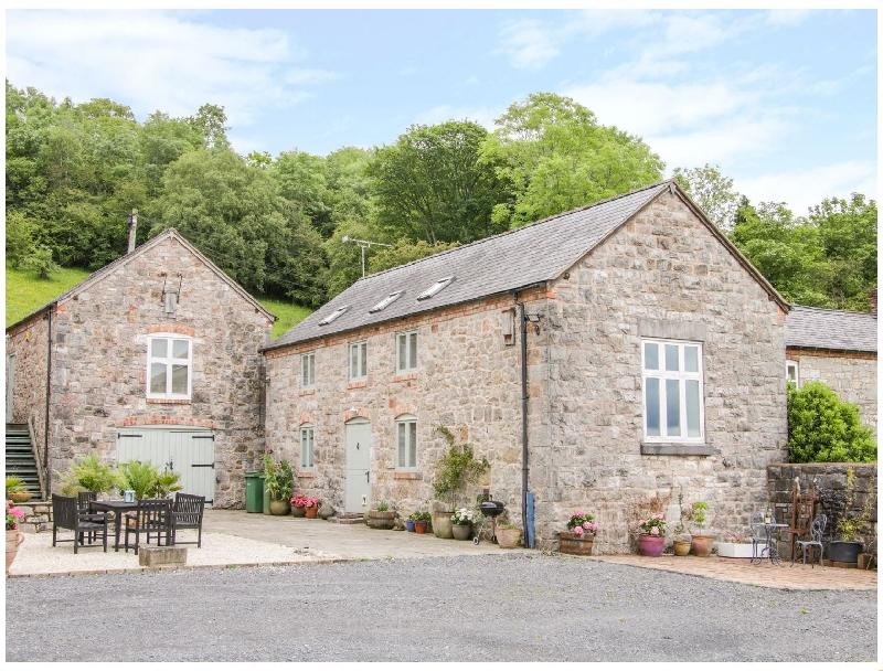 Short Break Holidays - Graig Gwyn Cottage
