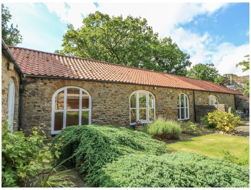 Short Break Holidays - Wear View Cottage