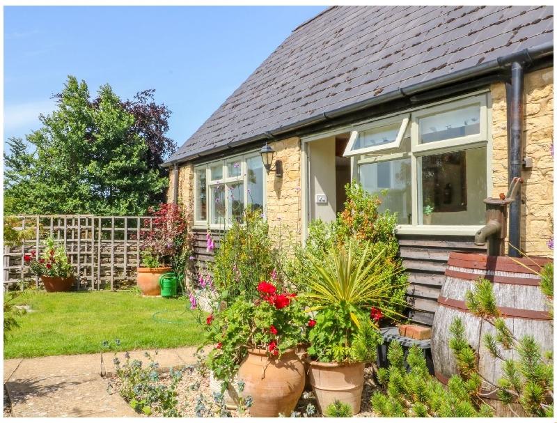 Short Break Holidays - Henmarsh Cottage