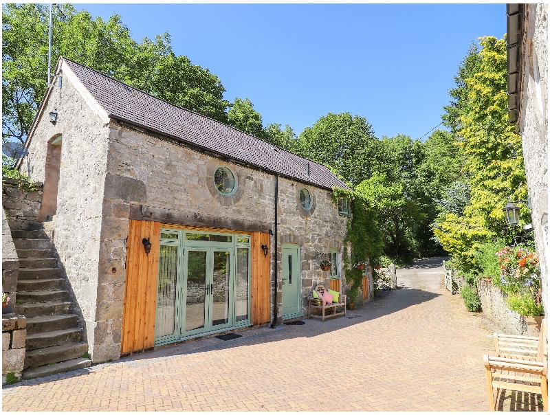 Short Break Holidays - The Old Coach House