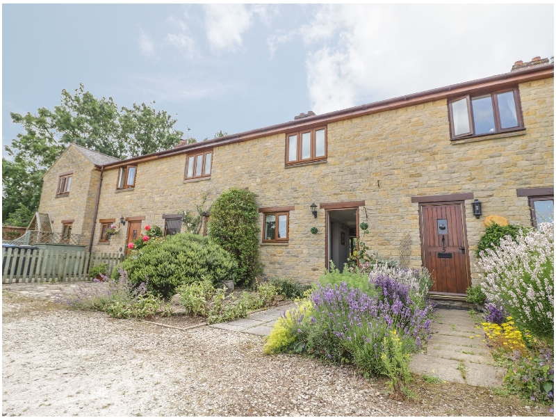 Short Break Holidays - 4 Manor Farm Cottages