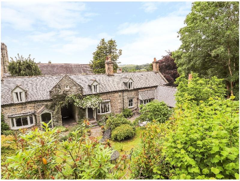 Eyton Cottage