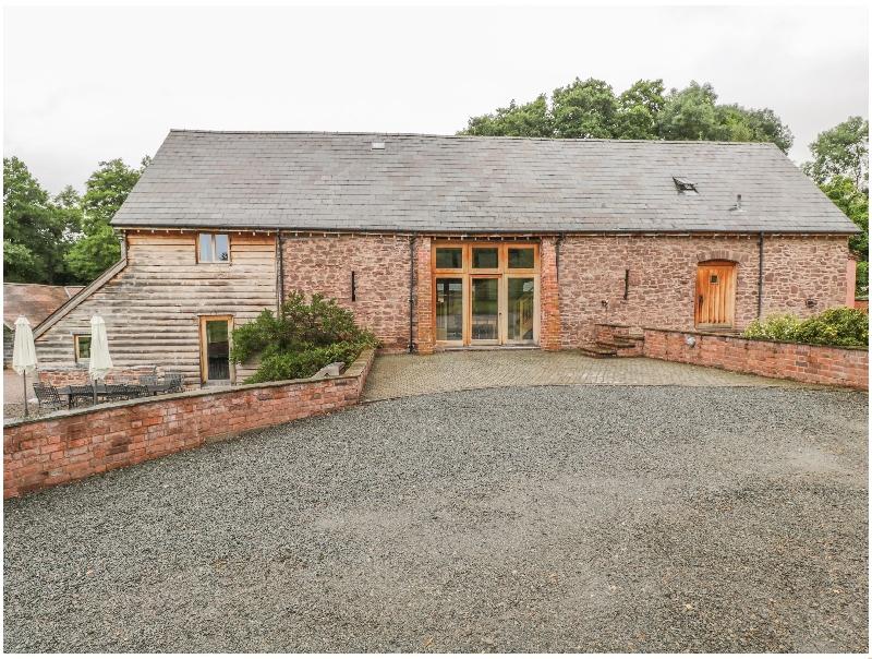 Short Break Holidays - Farm House Barn