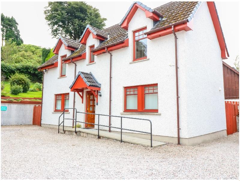 Short Break Holidays - Ardlinnhe Cottage