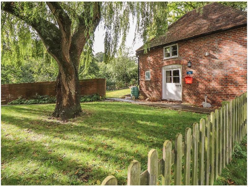 Short Break Holidays - Weir Cottage