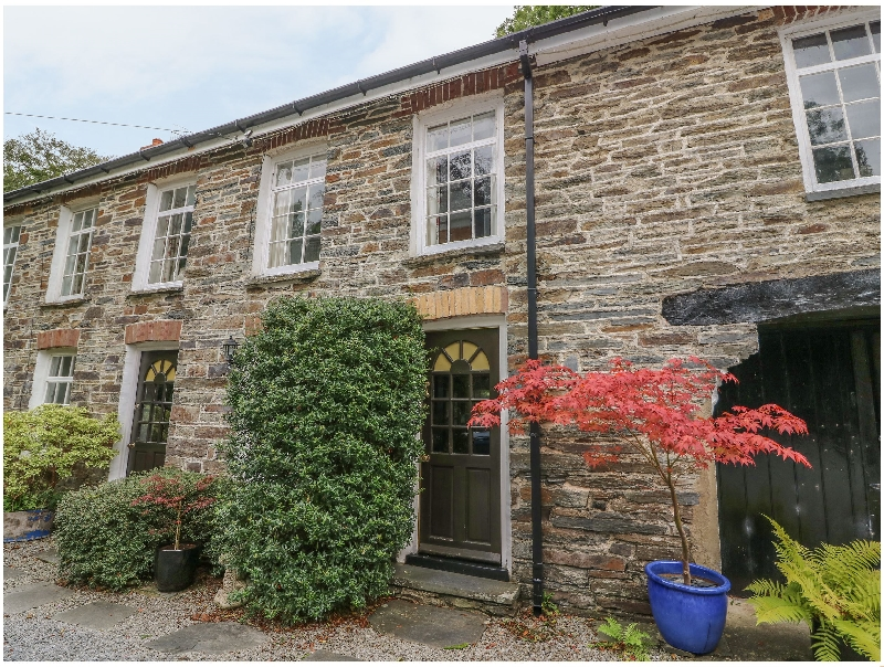Short Break Holidays - Waterwheel Cottage