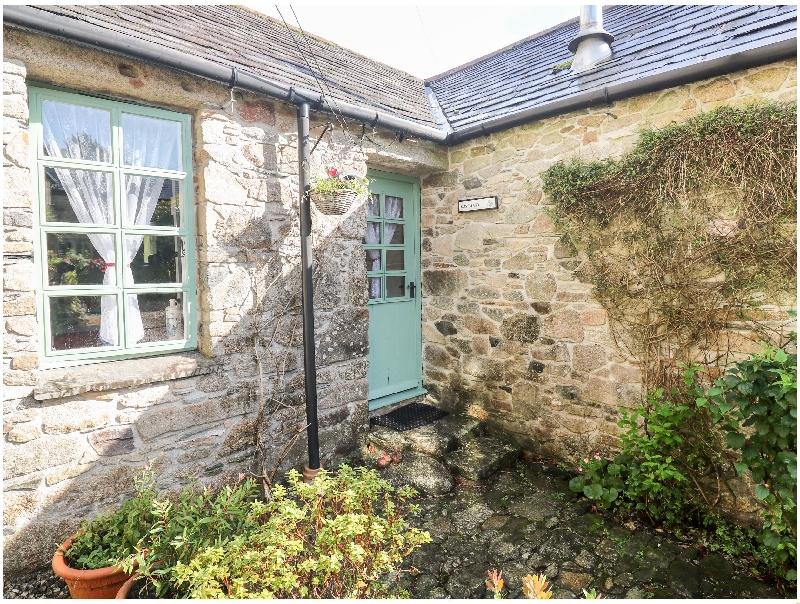 Short Break Holidays - Rosemary Cottage