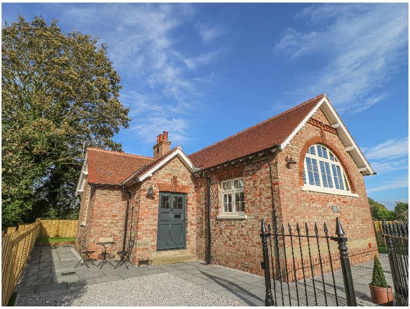 Short Break Holidays - The Old Chapel