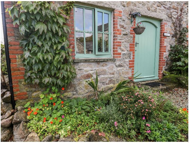 Short Break Holidays - Lavender Cottage