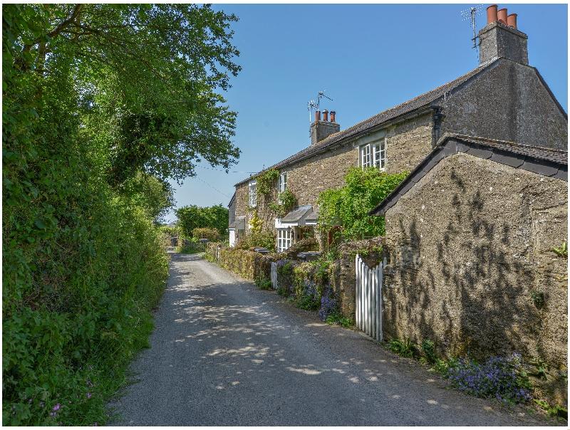 Short Break Holidays - 1 Gabberwell Cottages
