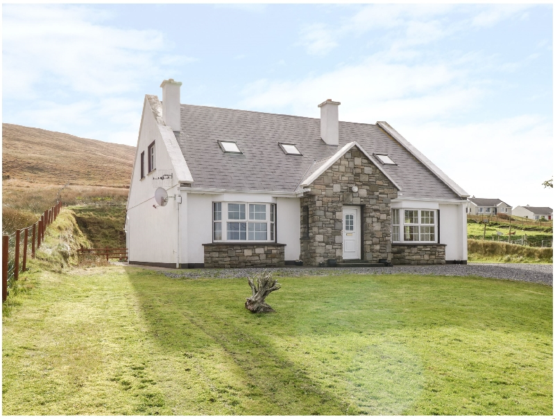 Short Break Holidays - Wild Atlantic View Cottage