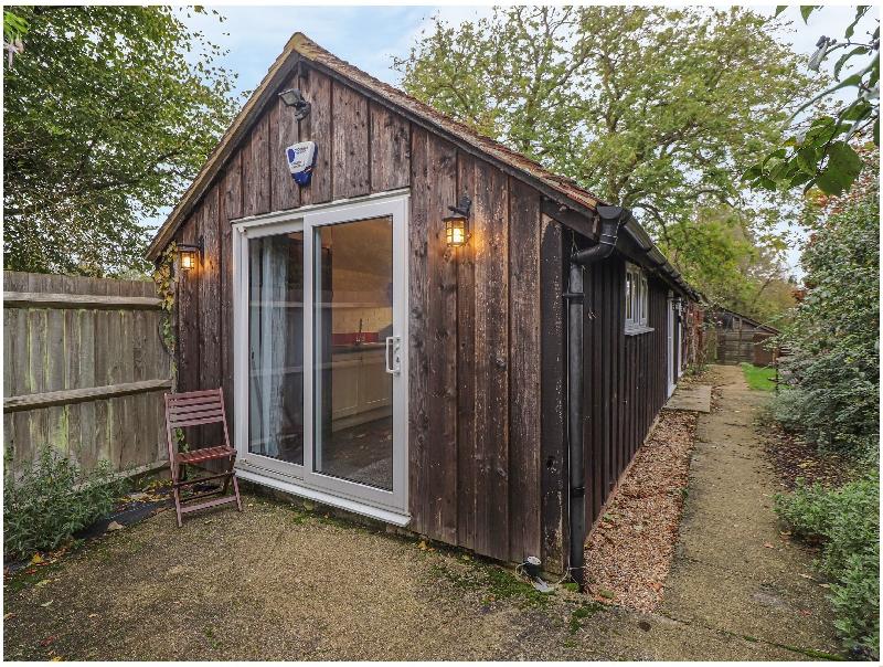 Short Break Holidays - Shepherd's Farm Cottage