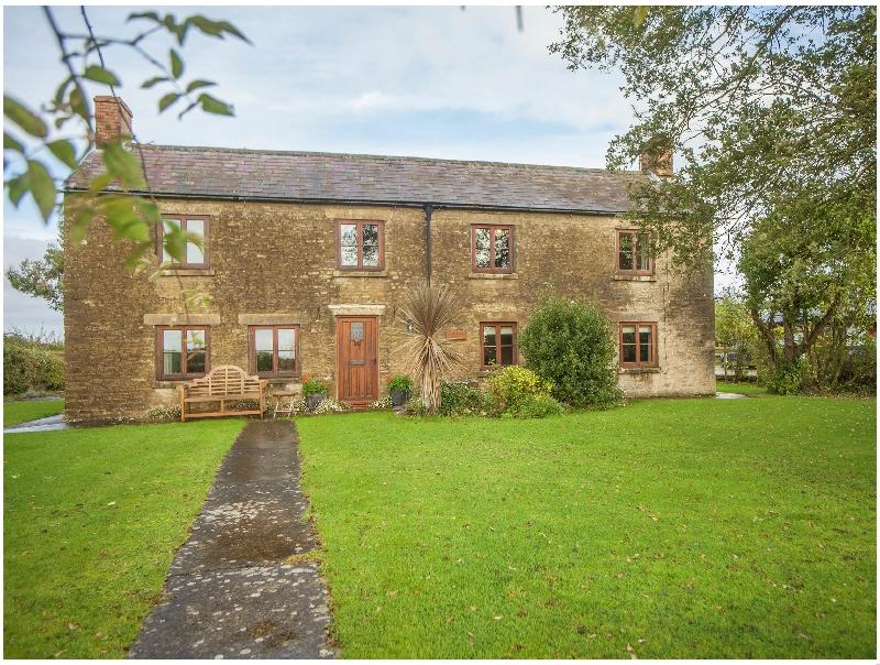 Short Break Holidays - Park Farm Cottage