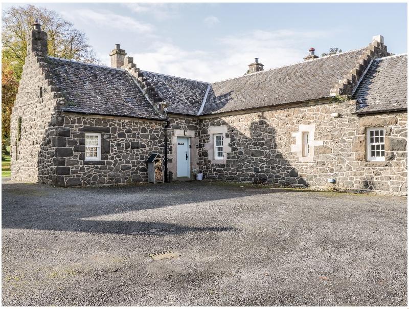 Short Break Holidays - Catan Cottage