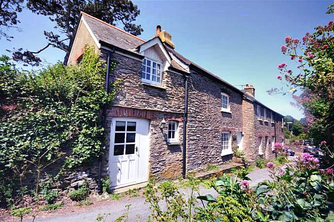 Short Break Holidays - Yew Tree Cottage